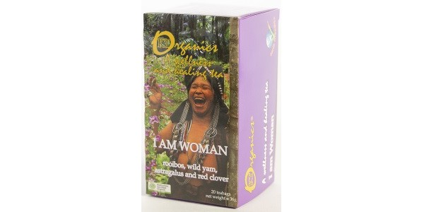 Koala Tea Company – I Am Woman Tea
