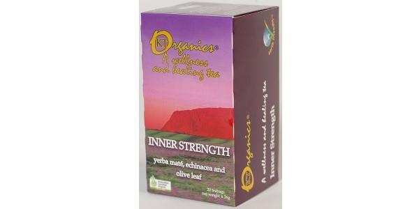 Koala Tea Company – Inner Strength Tea