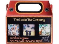 Koala Tea Company – Native Carry Handle Tea