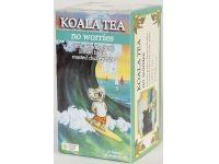 Koala Tea Company – No Worries Organic Tea