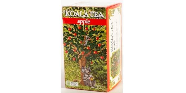 Koala Tea Company – Organic Apple Tea