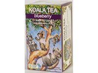 Koala Tea Company – Organic Blueberry Tea