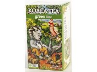 Koala Tea Company – Organic Green Tea