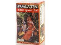 Koala Tea Company – Organic Indian Spiced Chai Tea