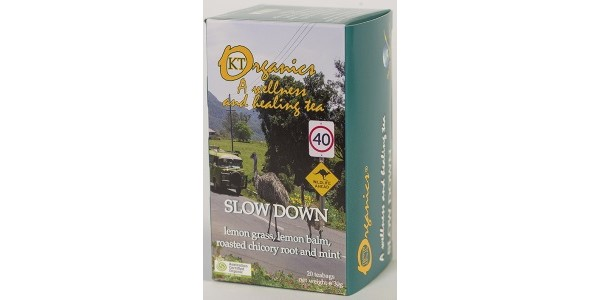 Koala Tea Company – Slow Down Tea