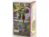 Koala Tea Company – Vanilla Organic Tea