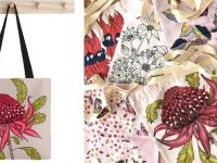 Lorraine Brownlee Designs – 100% Cotton Tote Bags
