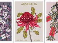 Lorraine Brownlee Designs – 100% Linen Tea Towels