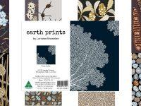 Lorraine Brownlee Designs – Earth Print Cards
