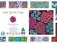 Lorraine Brownlee Designs – Large Ocean and Shore Greeting Cards