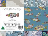 Lorraine Brownlee Designs – Small Ocean and Shore Greeting Cards
