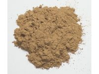 Luxe Organics– #8 – Medium Olive Mineral Foundation SPF 15+