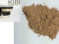 Luxe Organics – #6 – Warm Beige Mineral Foundation SPF 15+