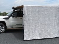 Shady Gear Australia – 1.8 m x 2 m Cool Shade Privacy Screen