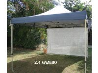 Shady Gear Australia – 2.4 m x 2 m Cool Shade Privacy Screen