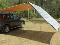 Shady Gear Australia – 2.5 m x 2 m Cool Shade Privacy Screen