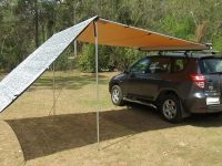 Shady Gear Australia – 3.4 m x 2 m Cool Shade Privacy Screen