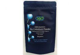South Gippsland Dairy – 100% Australian Bio Colostrum Powder