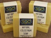 South Gippsland Dairy – Natural Colostrum Soap