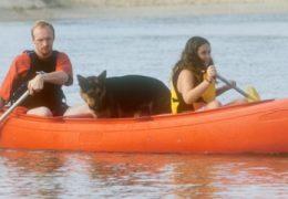 Australis Canoes – Bushranger Canoe