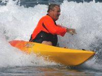 Australis Canoes - Foxx Sit-on-Top