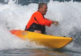 Australis Canoes – Foxx Sit-on-Top