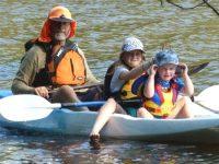 Australis Canoes - Lynxx Sit-on-Top