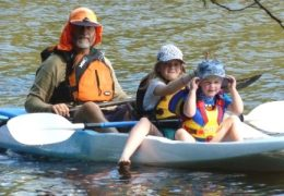 Australis Canoes – Lynxx Sit-on-Top