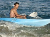 Australis Canoes - Ocky Sit-on-Top