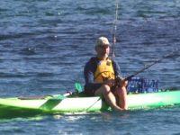 Australis Canoes - Pelagic Sit-on-Top