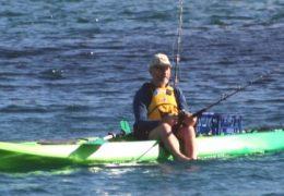 Australis Canoes – Pelagic Sit-on-Top