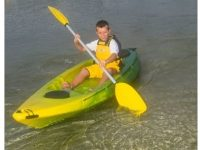 Australis Canoes - Squid Sit-on-Top