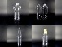 IC-Plastica – Food Grade P.E.T. Bottles