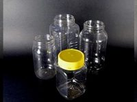 IC-Plastica – Food Grade P.E.T. Jars