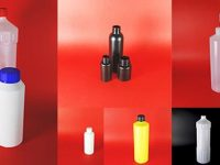 IC-Plastica – Industrial Chemical HDPE and LDPE Bottles