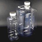 IC-Plastica – Industrial Poison DGA P.E.T. Bottles
