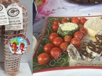 Chocolate On Purpose – CHILLI Chocolate Salami