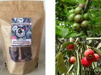 Chocolate On Purpose – Milk Chocolate with Quandong (Guwandang) & Macadamia Nut (Boombera)