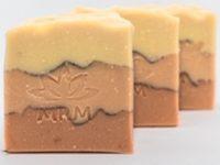 Margaret River Made – Bergamot & Ylang Ylang Plant Based Soap