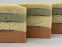 Margaret River Made – Lavender & Lime Plant Based Soap
