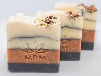 Margaret River Made – Lemon Myrtle & Rose Geranium Plant Based Soap