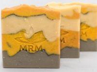 Margaret River Made – Lemongrass & Lavender Plant Based Soap