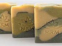 Margaret River Made – Lemongrass & Lime Plant Based Soap