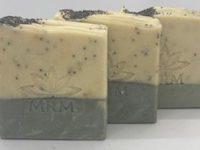 Margaret River Made – Rosemary & Sage Plant Based Soap