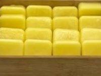 Margaret River Made – Sweet Orange + Kiwi Seed Conditioner Bar