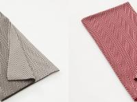 Aklanda Australia – Merino Queen Size Herringbone Blanket