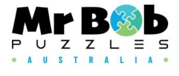 Mr Bob Puzzles