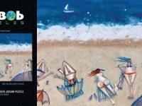 Mr Bob Puzzles – Beach Bums