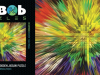 Mr Bob Puzzles – In-Spired