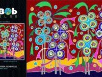 Mr Bob Puzzles – Mr Bob's Garden